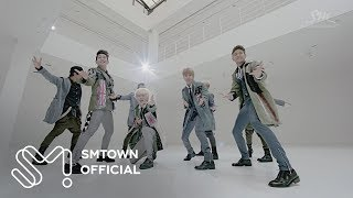Watch Shinee Why So Serious video