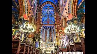 30 Most Beautiful Church Interiors