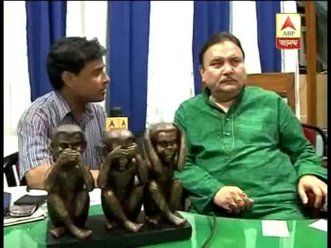 Madan Mitra's exclusive interview to ABP Ananda