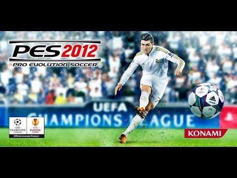 تحميل لعبة بيس 2012