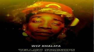 Wiz Khalifa - House Party [Rich People] [Yellow StarShips]