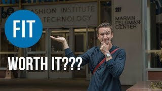 Fashion School for Bloggers & Influencers!? Fashion Institute of Technology
