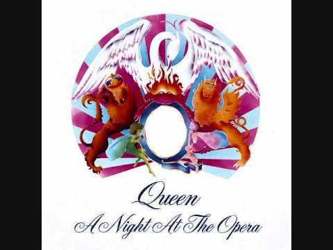 Queen - I'm in Love With My Car