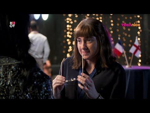 לימור פוגשת את בתיה | פוראבר 2 - מתוך פרק סיום העונה | טין ניק