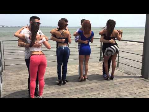 Kizomba Dance  - Fila Da Goda