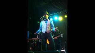 Aloe Blacc - Politician (Brighton)