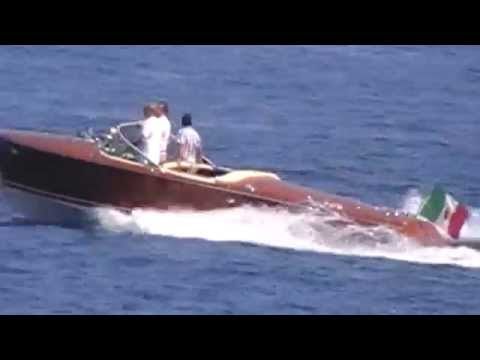 Riva Yachts and Motor Boats in Monaco Monte-Carlo