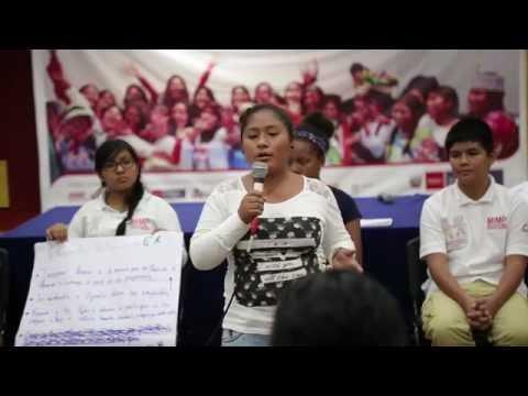 Propuesta Adolescentes para Prevenir el Embarazo y la Violencia