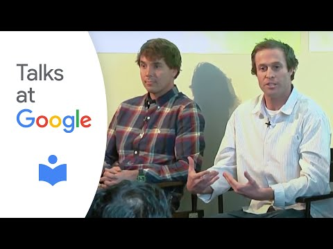 """Roadtrip Nation"": Talks at Google"