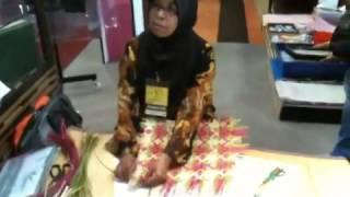 Malaysian Handicraft