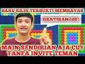BARU RILIS! GAME PENGHASIL UANG 2021   APLIKASI PENGHASIL DANA TERBUKTI MEMBAYAR TANPA INVITE TEMAN🤑