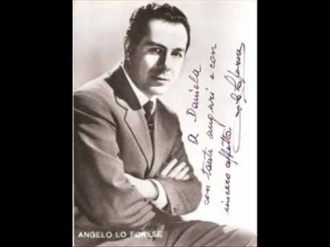 Don Carlo ( Carlos ) - Giuseppe Verdi - 1956 LOFORESE,SIEPI,BASTIANINI,NERI,BARBIERI,CERQUETTI,VOTTO