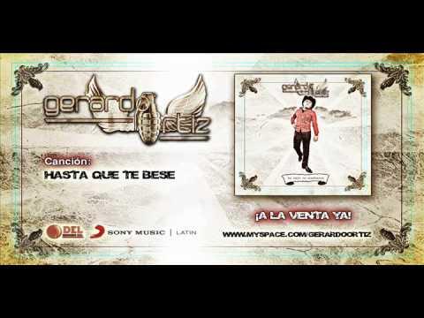 Gerardo Ortiz - Hasta Que Te Bese