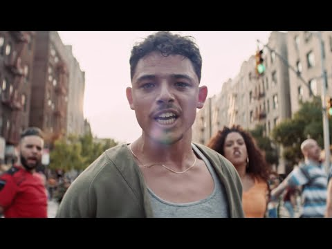 SOGNANDO A NEW YORK In The Heights - Trailer Ufficiale Italiano