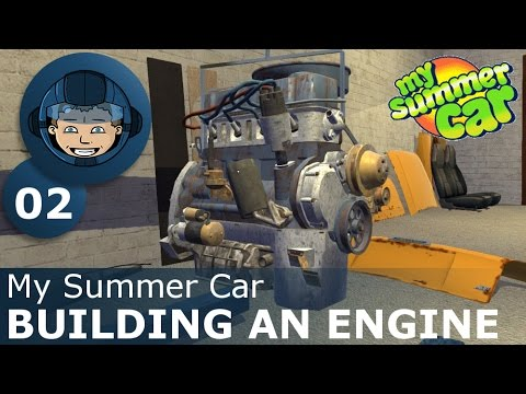 Where To Install Drive Gear My Summer Car