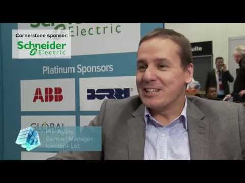 Phil Astley, general manager, Iceotope Ltd