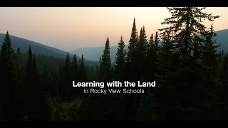 Learning with the Land