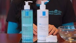 La Roche-Posay Toleriane Cleansers | Sensitive Skin Face Wash