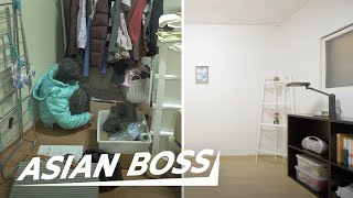 We Gave An Extreme Home Makeover To A Korean Grandma Making $2 A Day   ASIAN BOSS