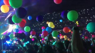 COLDPLAY  MILANO LIVE SAN SIRO 2017 [HD] summary