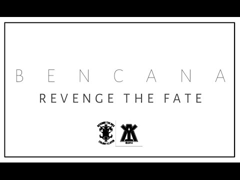 Revenge The Fate - Bencana with Lyric, free download