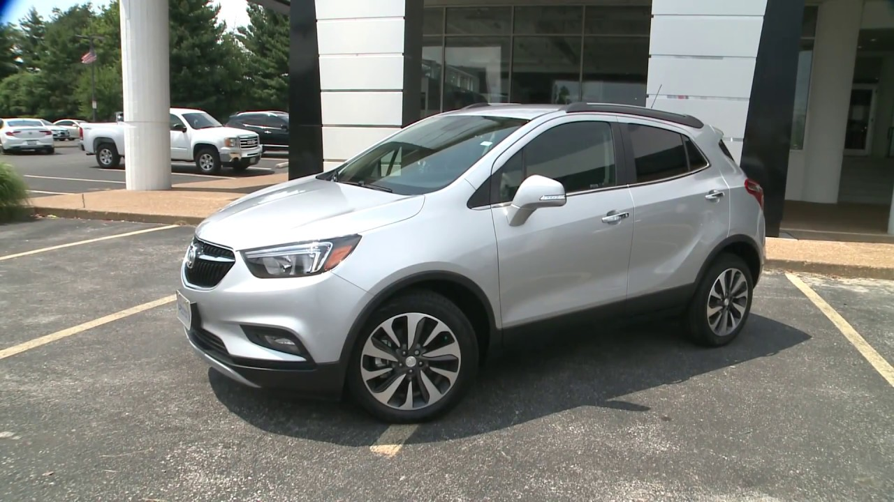 2017 Buick Encore  Lease Under  99 Month    YouTube 2017 Buick Encore  Lease Under  99 Month  Gateway Buick GMC
