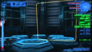 Armored Core Last Raven Portable Destroy The Internecine (Final Zinaida Mission) S-Rank