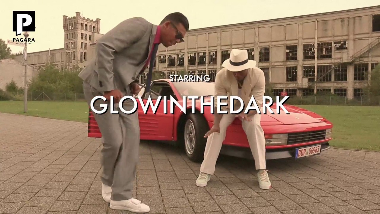 GLOWINTHEDARK – Porkéria ft. Nate, Jandino, Philly Moré & Kalibwoy (Anthem Future Urban Legends)