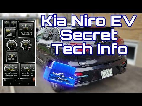kia-niro-ev-secret-tech-information
