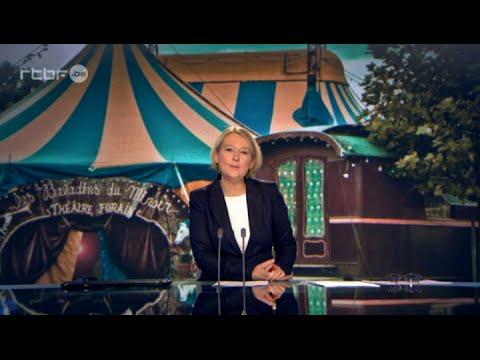 Les baladins du miroir rtbf jt 22 03 2014 youtube for Les baladins du miroir