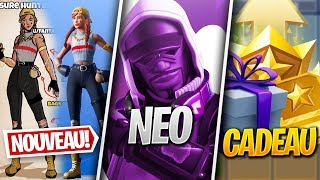 """NEO"" SAISON 9, OFFRIR the PASSE - Other on FORTNITE! (Fortnite News)"