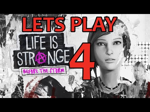 Life is Strange: Before the Storm - 4 thumbnail