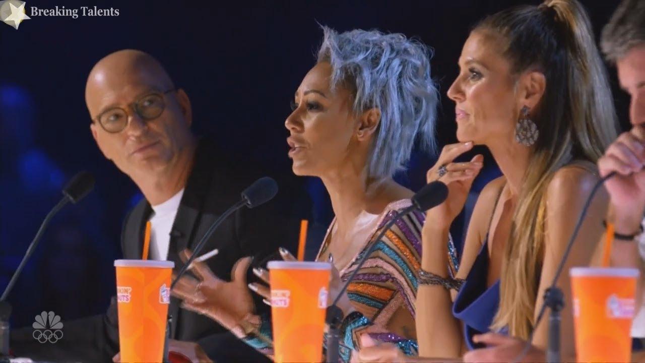Americas got talent 2017 recap - America S Got Talent 2017 Quarter Finals Recaps Behind The Scene Judges Reactions Part 1 Round 2