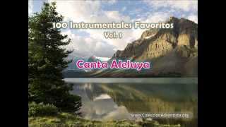 100 Instrumentales Favoritos vol  1 - 097 Canta aleluya al Señor