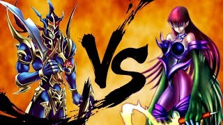 What if Yu-Gi-Oh was a Fighting Game?