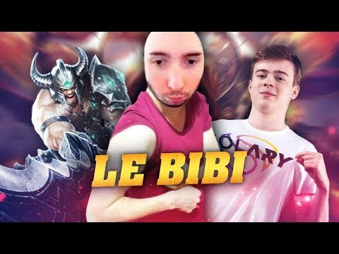 Vidéo d'Alderiate : BEST OF ALDERIATE #25 LE BIBI