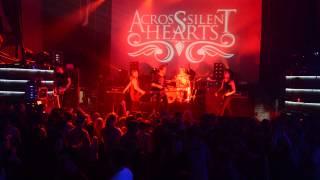 Across Silent Hearts - Requiem + My Home( Live in Re:Public,Minsk)