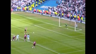 Fulham Flashback - Manchester City