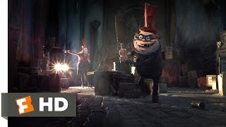 The Boxtrolls: Chasing the Trolls thumbnail