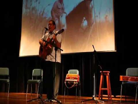 Asi canta mi patria - Rafael Acosta Vallovera (En vivo)