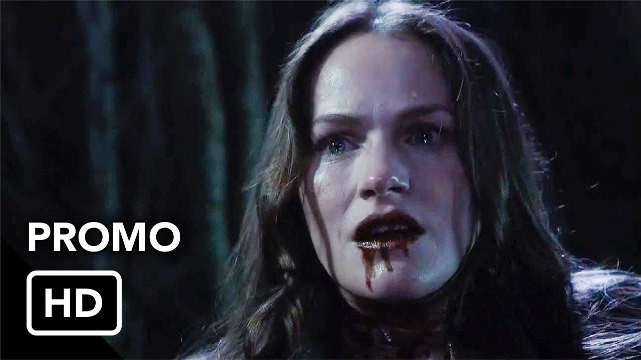 """Download Van Helsing 4x07 Promo """"Metamorphosis"""" (HD)"""