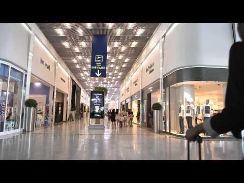 Paris Charles de Gaulle Air France Drehkreuz :  Virtueller Rundgang