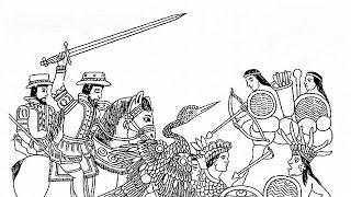 Conquistadores meshicas y primeras ciudades españolas en Centroamérica por William R Fowler