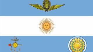 """Marchas Militares Argentinas - """" Estado Mayor Conjunto"""""""