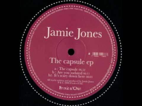 Jamie Jones - The Capsule