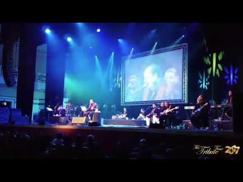Mere Rashke Qamar (Baadshaho Version) Live | Ustad Rahat Fateh Ali Khan