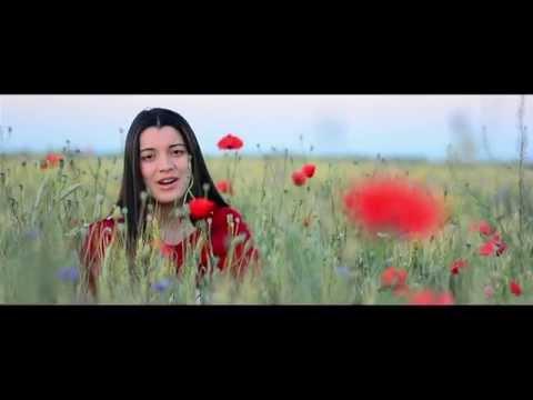 Luiza Spiridon - Mi-e dor de-acas' (Privesc cu dor) [Official video]