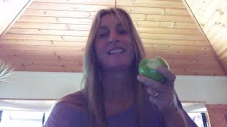 COPD Success Story 7 Food that Heals