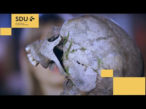 Meet the Forensic Anthropologist