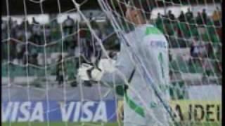 Copa do Brasil Guarani x Fortaleza.wmv